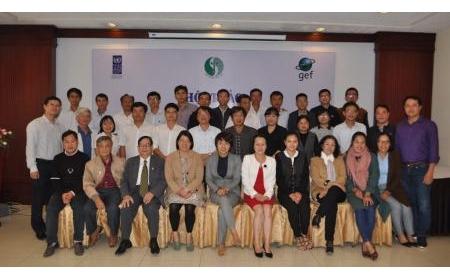 Hội thảo: Tập huấn về tiếp cận nguồn gen và chia sẽ lợi ích từ việc sử dụng nguồn gen