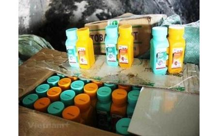 Bộ NN-PTNT loại bỏ 2 hoạt chất thuốc BVTV ra khỏi danh mục